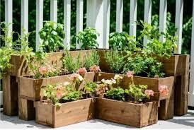 herb planter ideas herb garden ideas herb gardens 30 great herb garden ideas the