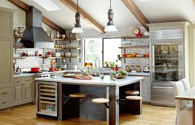 Industrial Lighting Fixtures For Kitchen Interesting Lighting Fixtures For Kitchens Home Decorating Designs