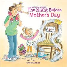 mothers day books s day books for kindergarten simplycircle