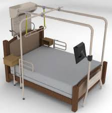 Modular Bunk Beds Beds Independent Living Modular Bed Rail System