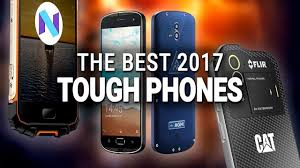 Top Rugged Cell Phones Top 5 Best Tough Phones Of 2017 Youtube