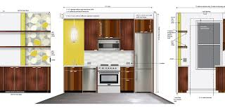 Kitchen Cabinets In Brooklyn by Modern Vs Traditional Kitchen Renovation In Brooklyn