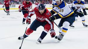 capitals recall graovac from hershey