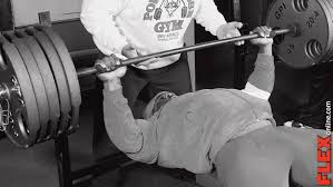 Stronger Bench Even Stronger Than They Look Kai Greene Flex Online