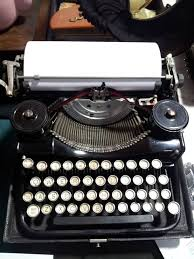 Typewriter Meme - pic 2 i was going to purchase this typewriter at the antiques