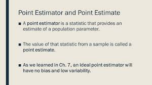 chapter 8 estimating with confidence 8 1 confidence intervals the