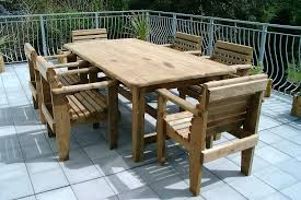 Patio Table Decor Patio Ideas Rustic Patio Table Design Rustic Outdoor Table Plans