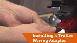 7 Way Trailer Harness Diagram U Haul 7 Prong Trailer Plug Wiring Diagram Seven Prong Trailer