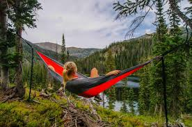 benefits of sleeping in a hammock dilly outdoors