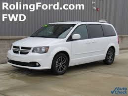 dodge used vans used dodge vans for sale in shell rock ia roling ford