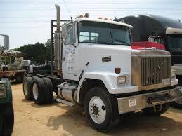 volvo truck tractor 1998 volvo autocar t a truck tractor
