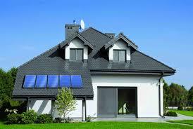 Haus F Kaufen Kosten Solaranlage Für Warmwasser Effizienzhaus Online