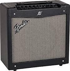 fender mustang ii v2 amazon com fender mustang ii 40 watt 1x12 inch guitar combo amp