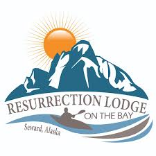 home resurrection lodge on the bay