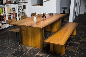 live edge wood slab tables and furniture re co bklyn