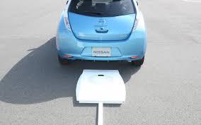 nissan leaf ev system warning light nissan unveils new hybrid system cvt safety technologies
