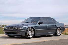 bmw 740m 2001 bmw 740i m sport glen shelly auto brokers denver colorado