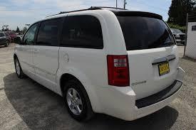 used 2010 dodge grand caravan sxt burien wa car club inc