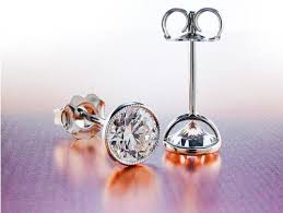 earrings you can sleep in guide to choosing the best diamond stud earrings where to buy
