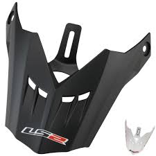 ls2 motocross helmet ls2 mx456 dirt bike helmet peak jafrum