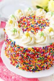 birthday cake waffles housemoms
