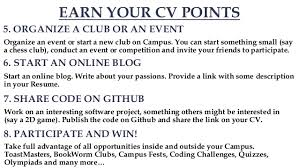 19 tips to improve your cv resume freshers 19 tips to improve your cv resume freshers