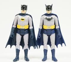 Batman Halloween Costume Batman Classic Tv Series U2013 Batman Screen Test Pilot Figure Review