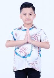 Batik Bateeq home page