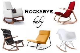 Eames Fiberglass Rocking Chair Gus Rocking Chair 15251