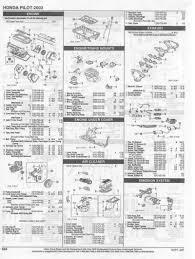 Honda Pilot 2003 Reviews 2003 Honda Pilot Parts List Honda Pilot Honda Pilot Forums