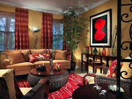 uncategorized red living room chair red accent decor red accent
