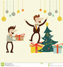 office christmas party stock images image 26881884