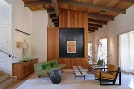 mid century modern renovation