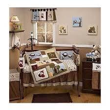Enchanted Convertible Crib Enchanted Hollow Bedding By Eddie Bauer Baby Crib Bedding