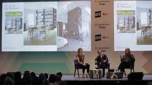 Home Design Show Toronto Ids17 Get Interior Design Tips From Tommy Smythe Darcie Watson