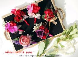 Corsage Prices 19 Best Silk Flower Corsages Images On Pinterest Silk Flowers