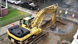 volvo ec55c excavator workshop service repair manual volvo