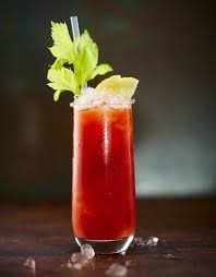 organic bloody mix bloody drinks recipes drinks