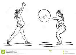 pregnant women sketch stock illustrations u2013 159 pregnant women