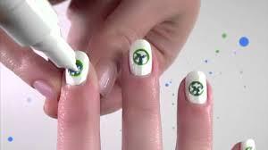 meets world nail art tutorial disney channel uk hd youtube