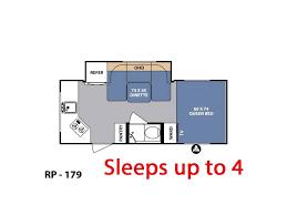 100 r pod floor plans 2016 r pod 178 travel trailer 248