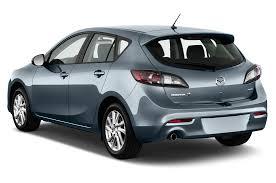 Mazda 3 Hatchback Hybrid Updated 2012 Mazda 3 Priced From 15 995