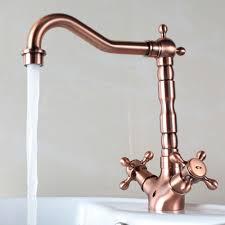 red contemporary kitchen faucets ramuzi u2013 kitchen design ideas