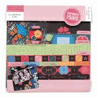 colorbok scrapbook colorbok page kits