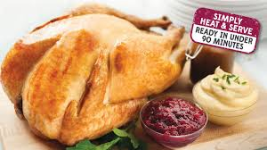 festive turkey kit on western canada only sobeys inc