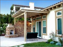 cool small patio cover for modern home interior design ideas with