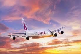 Qatar Airways Qatar Airways To Launch Doha Thessaloniki Non Stop Service The