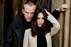 jennifer connley nude paul bettany and jennifer connelly collaborate on new film