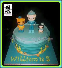 octonauts birthday cake octonauts birthday cake cake by desiree cakesdecor