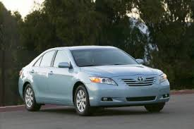 2007 toyota le 2007 toyota camry review